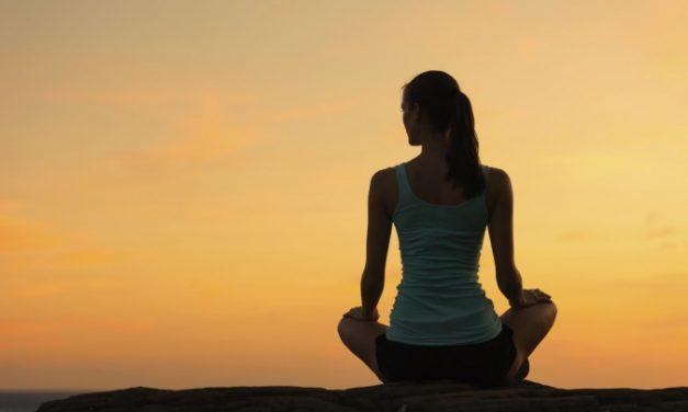 تأثیر مدیتیشن در سلامت و کسب آرامش!!