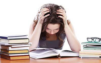 راهکارهای کاهش اضطراب امتحان!!
