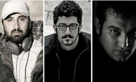 اعتراضِ ۱۶۵ هنرمند و کنشگر به احکام سنگین دو موسیقیدان و یک فیلمساز در ایران