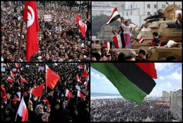 نقش مشارکت اجتماعی در قدرت ملی و جایگاه ژئوپلتیک