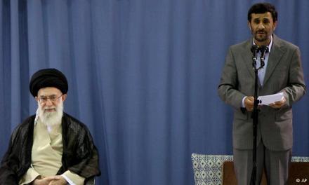 """رد پای ایران و """"احمدینژاد"""" در اسناد پولشویی پاناما"""