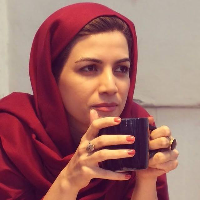 اشعاری جدید از شیدا (طیبه) حسینزاده