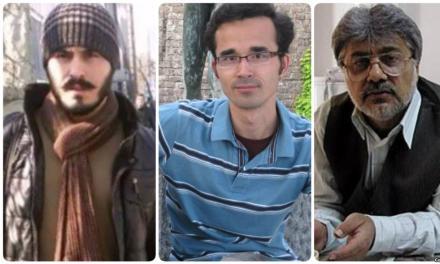 نامه ۶۰ استاد دانشگاههای آمریکا و کانادا به روحانی درباره وضعیت زندانیان سیاسی بیمار