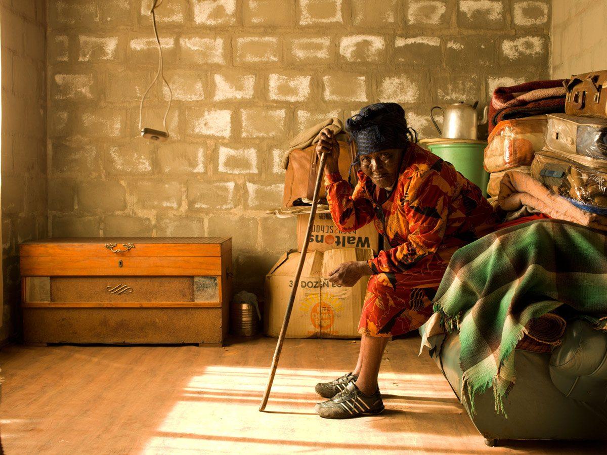 عکسهایی که آفریقا را به ما نشان نمیدهد، بلکه ما را به آفریقا میبرد!