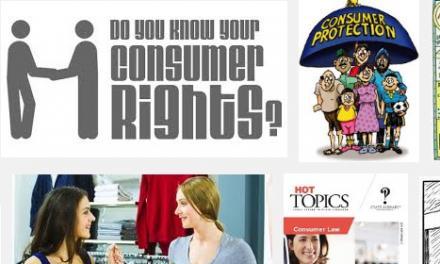 قانون حمایت از مصرف کننده درکانادا – ۱