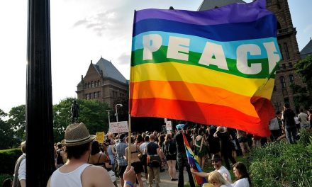 چتر گستردهتر حمایت دولتی از دگرباشان جنسی کانادا