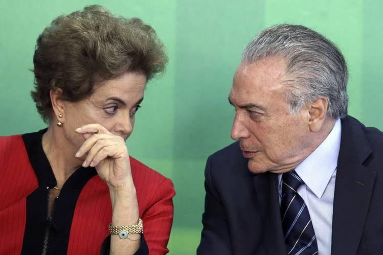 کودتای پارلمانی برزیل تاوان سنگینی خواهد داشت