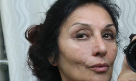 گفتوگو با مهین میلانی رورنامهنگار، مترجم و نویسنده
