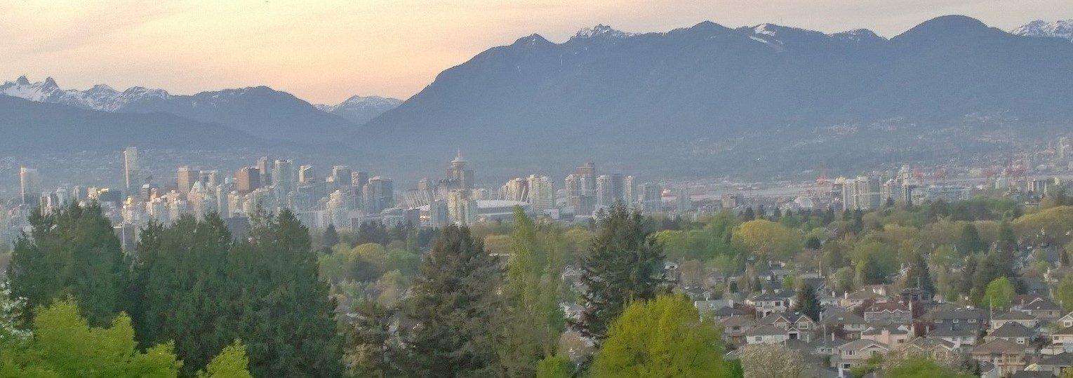 ادامه خشکسالی در مترو ونکوور در گرمترین تابستان ثبت شده در تاریخ بشر