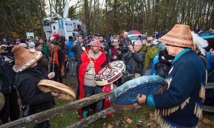 بومیان کانادا همچنان در انتظار رسیدن به عدالت