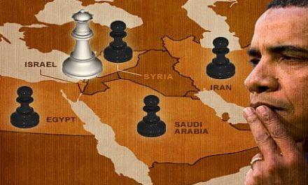 شطرنج سیاسی و امنیتی سوریه در آستانه تغییر