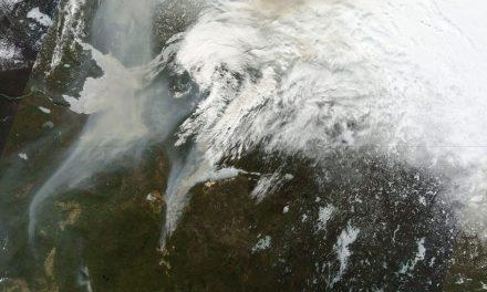 تاثیر مستقیم ادامه آتشسوزی در آلبرتا بر اقتصاد کانادا