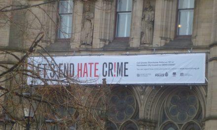 نگاهی به جرایم از روی نفرت در هفته پراید ونکوور