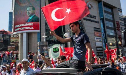 کودتای شکست خورده و پر هزینه ترکیه
