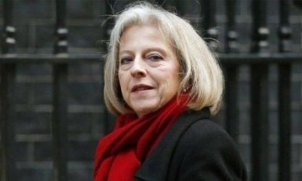 بریتانیا در مسیر عبور از شوک برکسیت