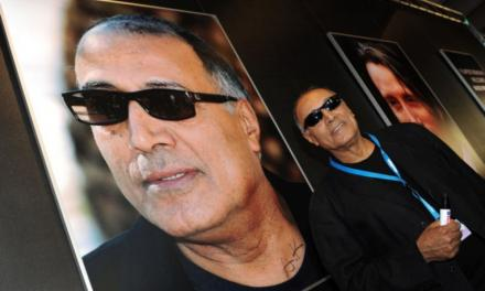 عباس کیارستمی در پاریس با زندگی وداع کرد
