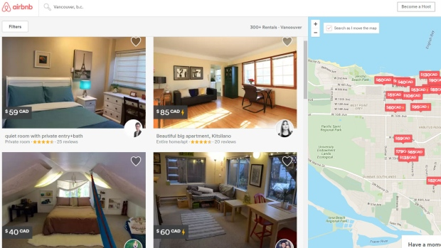 airbnb-vancouver