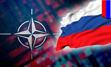 بازی با آتش ناتو برای رهبران مسکو تحریک آمیز است
