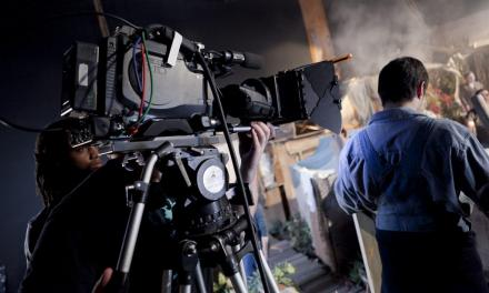 رشد فزاینده تولید فیلم و سریال در مترو ونکوور برای سومین سال متوالی