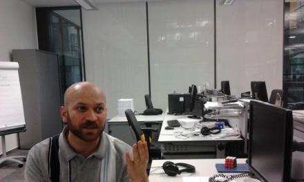 گفتوگوی شهرگان با آرش حسننیا – بخش پایانی