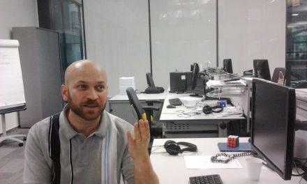 اقتصاد امروز ایران در گفتوگوی شهرگان با آرش حسننیا