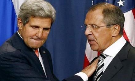 پازل در هم ریخته بحران سوریه