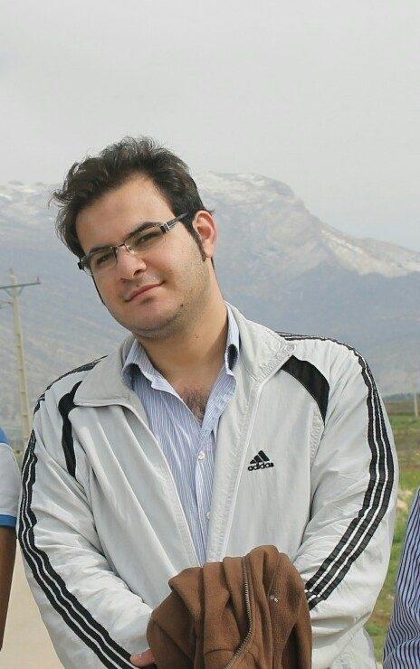 Rasoul Rezai