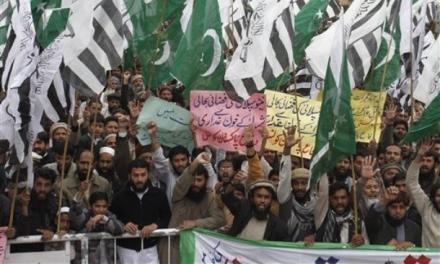 بنیادگرایی و تروریسم محصول تاریخ سیاسی پاکستان
