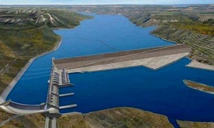 با وجود مخالفتها، دولت فدرال مجوز ساخت سد ۹ میلیارد دلاری بر دره رودخانه صلح را صادر کرد