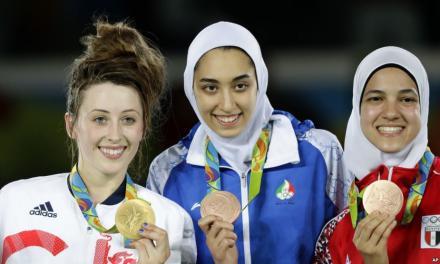 حضور زنان ایرانی در ورزشهای جهانی: از رفع چالشها تا کسب فرصتها