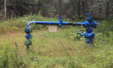 گاز طبیعی: کنار گذاشته شدن در ونکوور، عرضه مضاعف در بریتیش کلمبیا