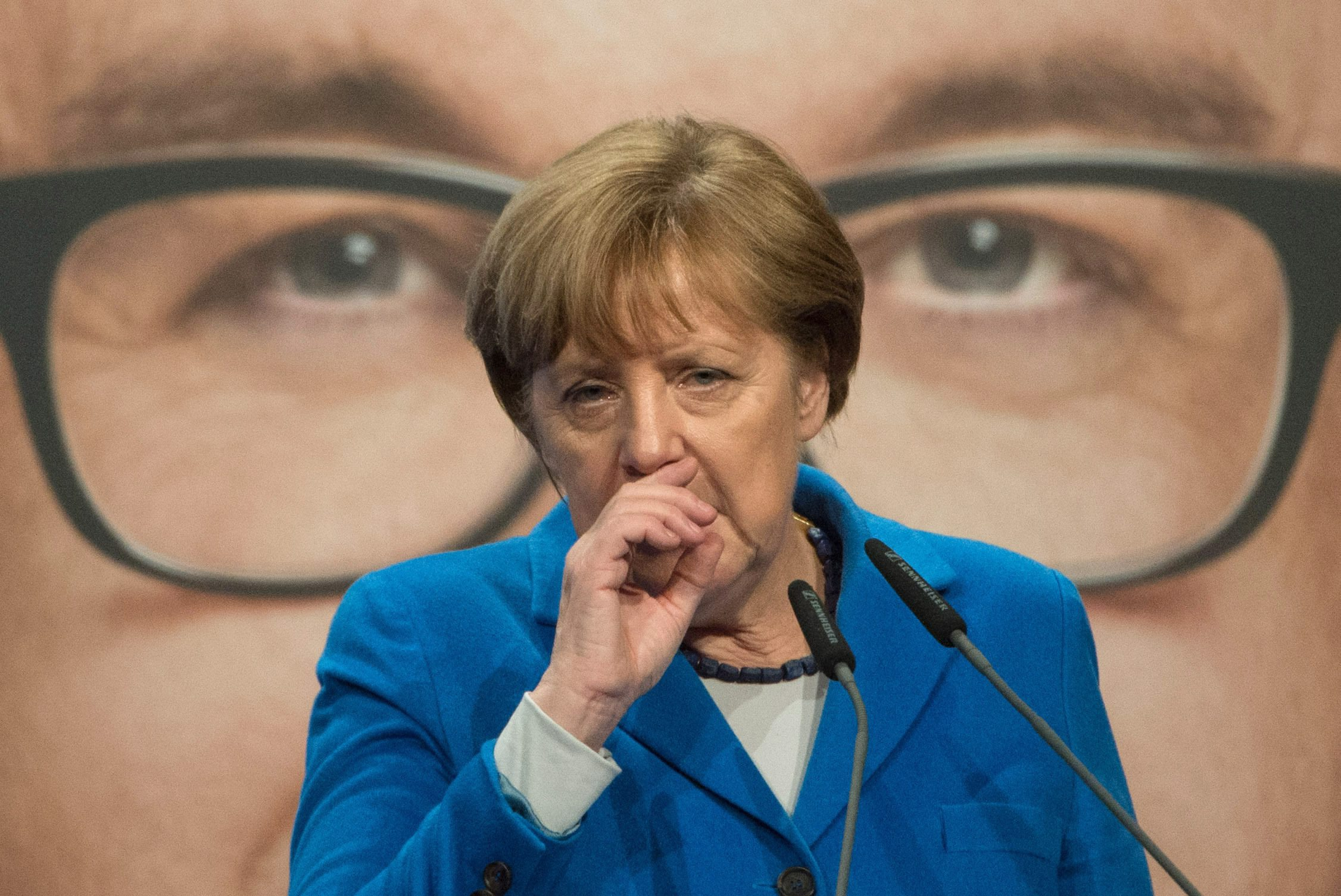 Baden-Wuerttemberg CDU elections