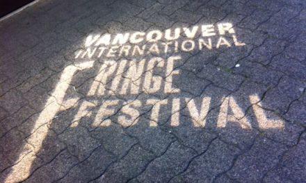 شبهای تئاتر ونکوور: پانزدهمین دوره فستیوال فرینج با ۷۰۰ اجرای نمایش در ۱۱ شب