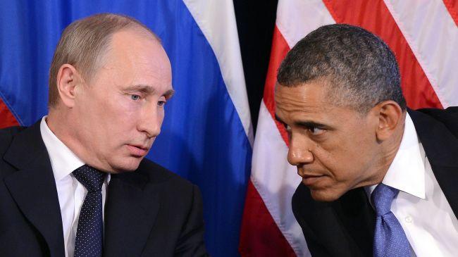 بحران سوریه می تواند جرقه یک جنگ جهانی شود