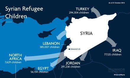 یک سال بعد از درگذشت آلان کردی: بیش از ۳۰ هزار پناهنده سوری در کانادا اسکان داده شدهاند