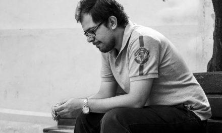 داستانی کوتاه از بابک ولیپور