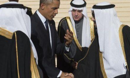 عربستان در گرداب یازدهم سپتامبر