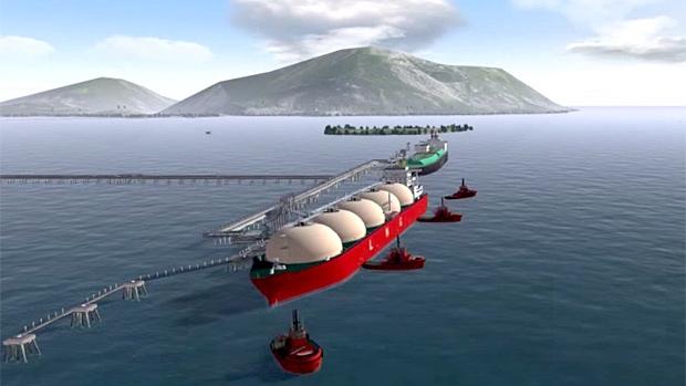 سوالها و جوابهای همراه چراغ سبز دولت فدرال به پروژه گاز مایع پسیفیک نورث وست