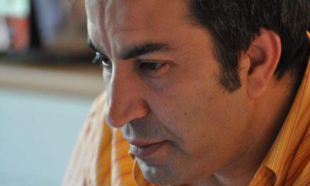 دو خوانش بر دو مجموعه شعر از سهیلا میرزایی