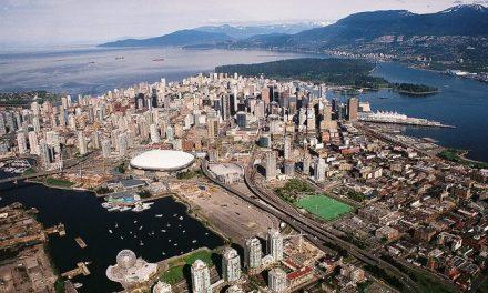 افزایش مالیات بر املاک در بودجه پیشنهادی شهر ونکوور