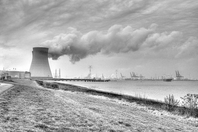 برنامه کنترل تغییرات اقلیمی کانادا تا نیمه قرن: رهایی از ذغالسنگ تا ۲۰۳۰