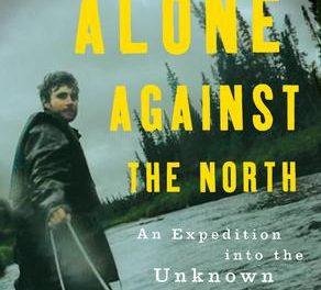 «تنها رو در رو با شمال»: اَدم شوآلتز و کنکاش زمینهای بکرِ کانادایی