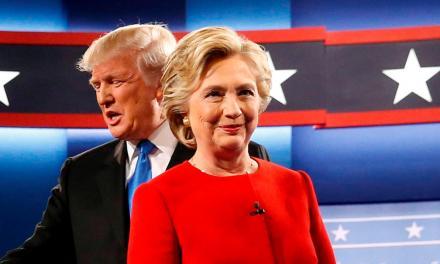 نخستین رئیس جمهور زن یا نخستین بیزنسمن رئیس جمهور؟