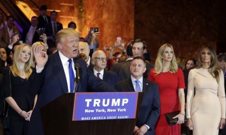 پیروزی ترامپ؛ رای اکثریت ناخشنود علیه نهاد قدرت یا . . .