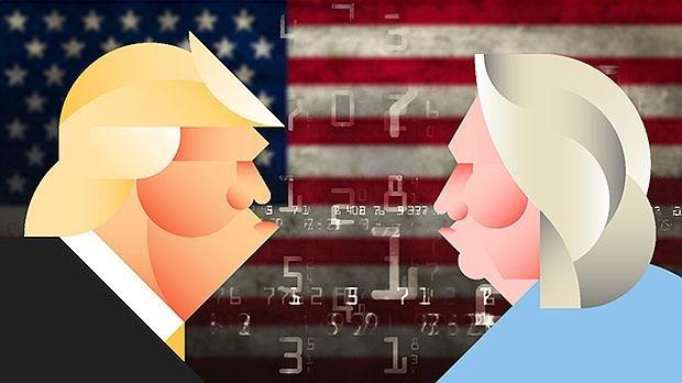 عوامل و نتایج پیروزی دانولد ترامپ