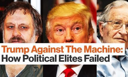 اسلاوی ژیژاک:چگونه «پولیتیکال کورکتنس» سبب پیروزی ترامپ شد