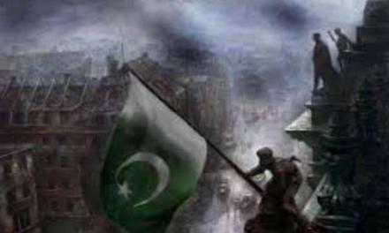 تروریسم پاکستانی بخشی از هویت این کشور است
