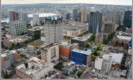 افزایش مالیات بر املاک شهر ونکوور برای رویارویی بحران سوء مصرف موادمخدر