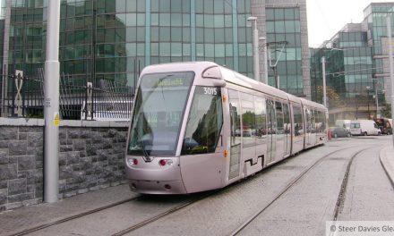 برنامههای گسترش حمل و نقل عمومی بعد از همیشه سبز