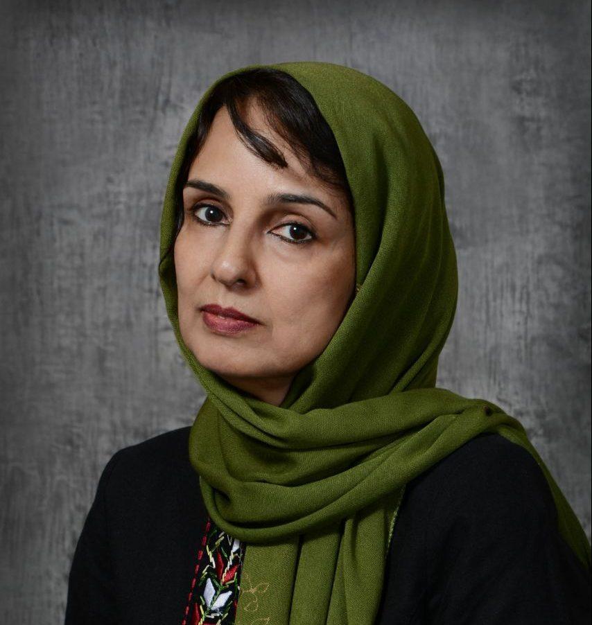 Shihin khosravi